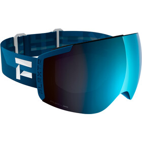Flaxta Episode Goggles dark blue/dust blue